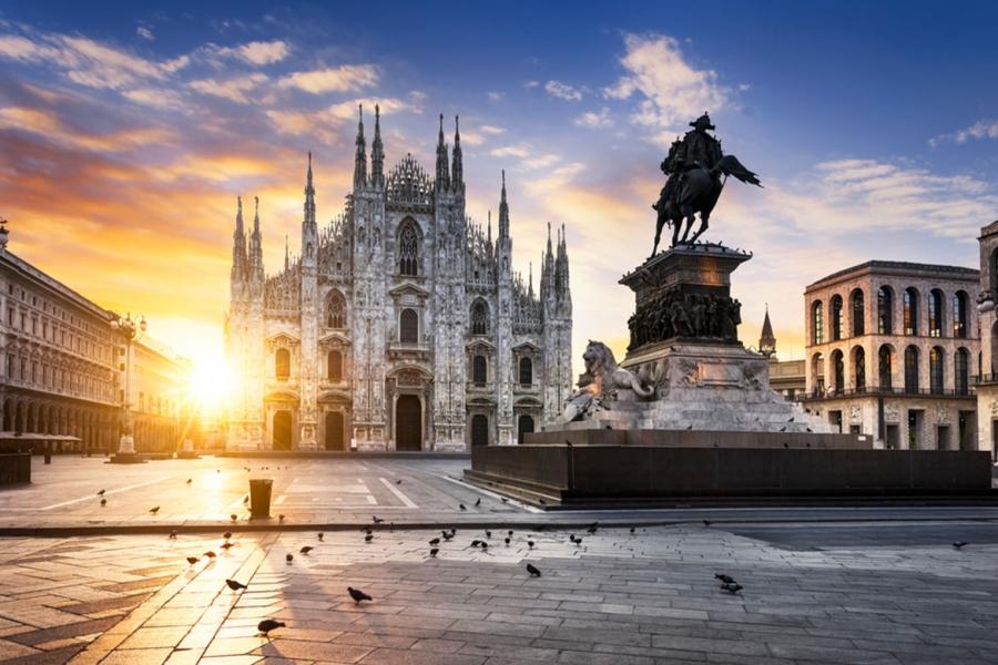 A New Italian Travel Lifestyle